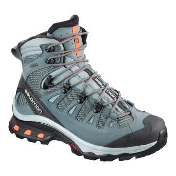 Salomon Women's Quest 4D 3 Gore-Tex Hiking Boots