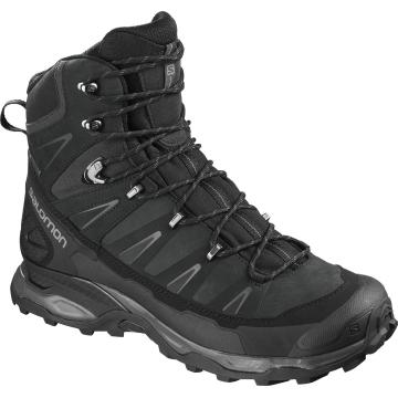 Salomon Mens X Ultra Trek GTX