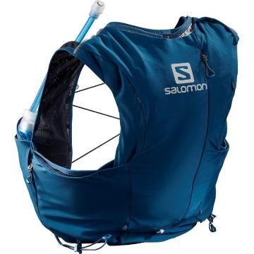 Salomon Advance Skin 8 Set - Poseidon