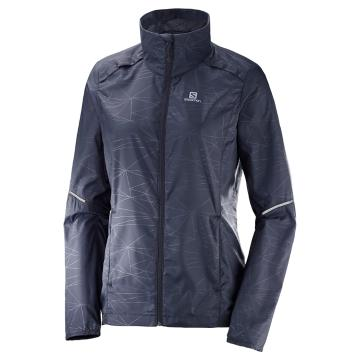 Salomon Women's Agile Wind Jacket