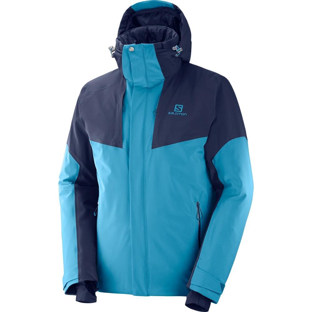 2021 Men's Icerocket Jacket