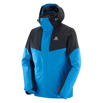 Salomon 2018 Men's Icerocket 20K Snow Jacket