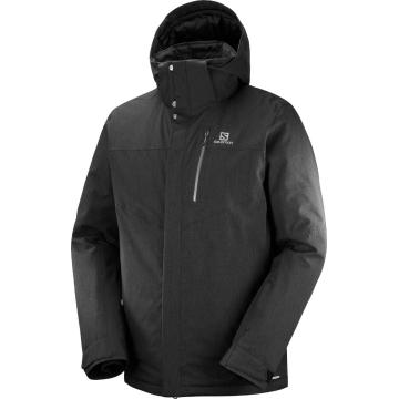 Salomon 2019 Men's Fantasy Snow Jacket