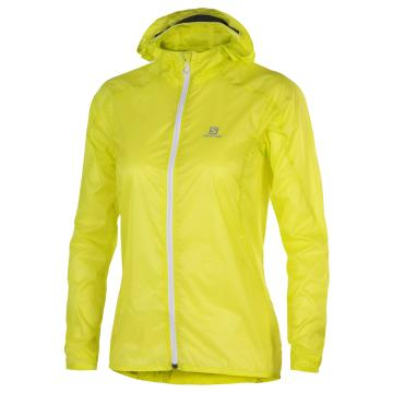 Salomon Women's Fast Wing Hooded Jacket