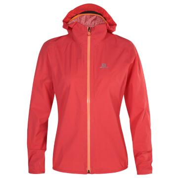 Salomon 2016 Women's Bonatti Waterproof Jacket