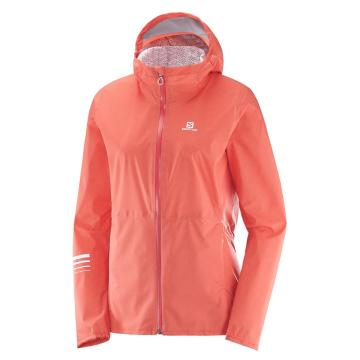 Salomon Women's Lighting Waterproof 10K Jacket