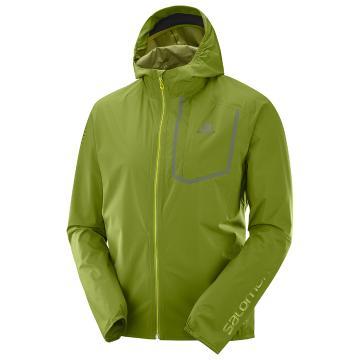 Salomon Men's Bonatti Pro Waterproof Jacket