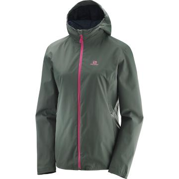 Salomon Women's Essential Jacket -  Urban Chic