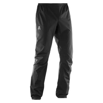 Salomon Men's Bonatti WP Pants - Black