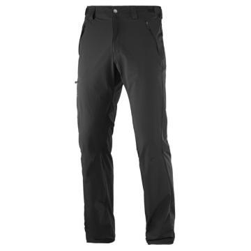 Salomon Men's Wayfarer Pants - Black