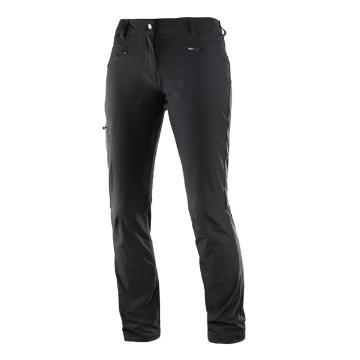 Salomon Women's Wayfarer Pants - Black