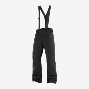 Salomon 2021 Men's Force Pants - Black