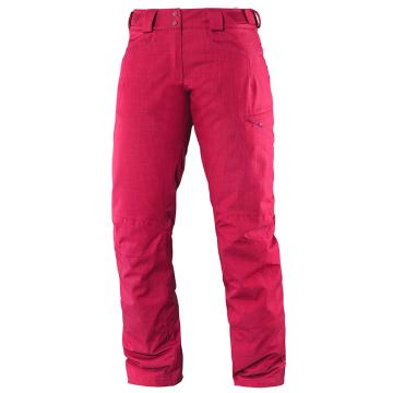 Salomon 2016 Women's Fantasy 10K Snow Pants