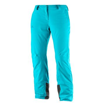 Salomon Women's Icemania 10k Snow Pants