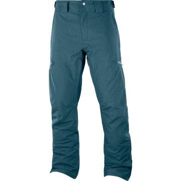 Salomon 2019 Men's Qst Snow Pants