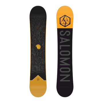 Salomon 2020 Men's Sight Snowboard