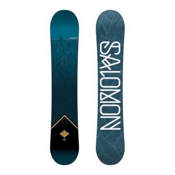 Salomon 2019 Men's Sight Snowboard