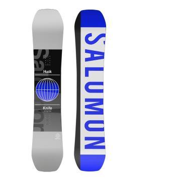 Salomon 2022 Men's Huck Knife Snowboard