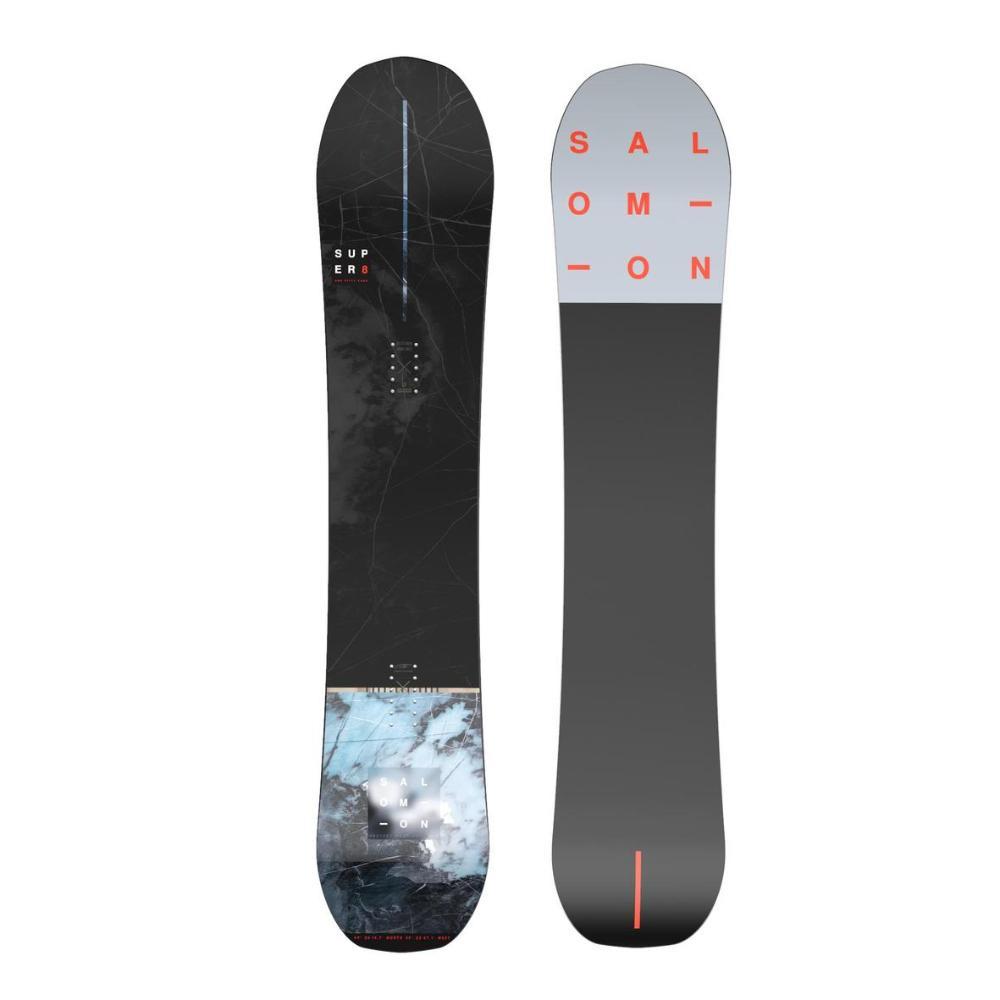 2022 Men's Super 8 Snowboard