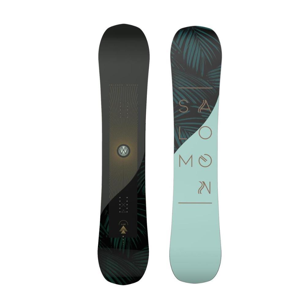 2022 Women's Wonder Snowboard