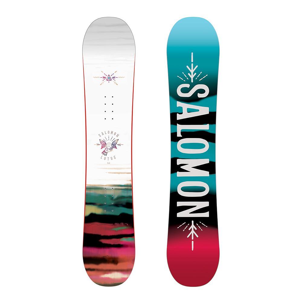2019 Women's Lotus Snowboard
