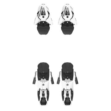 Salomon Z12-B90 Ski Bindings