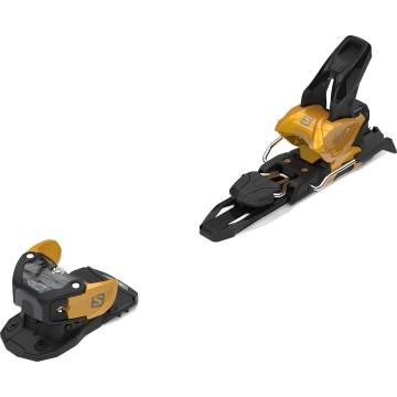 Salomon Warden MNC 11 Bindings - Lemon Chrome