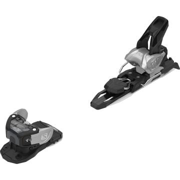 Salomon Warden MNC 11 Binding - Silver/Black