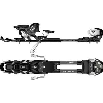 Salomon Guardian MNC 13 L Bindings - White/Black