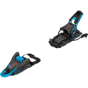 Salomon 2021 S/Lab Shift 13 MNC Bindings - Blue/Black - Blue/Black