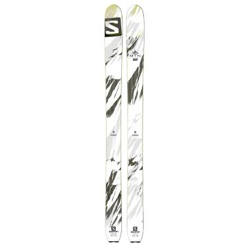 Salomon 2017 Men's MTN Lab 114 Skis