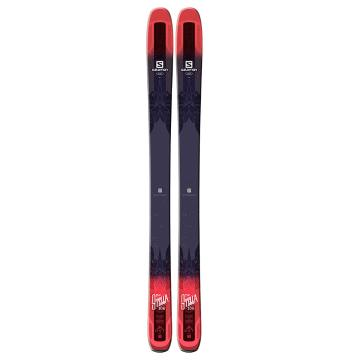 Salomon 2018 Women's QST Stella 106 Skis