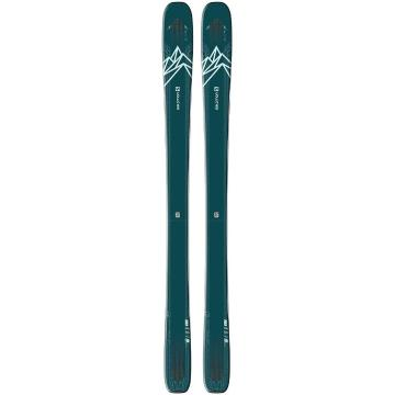 Salomon Women's QST Lux 92 Skis