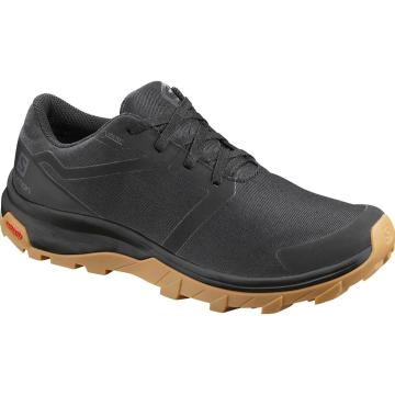 Salomon Women's Outbound GTX - Black/Black/Gum