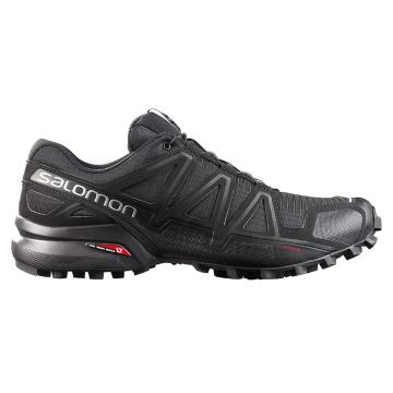 Salomon Men's Speedcross 4 Trail Shoes
