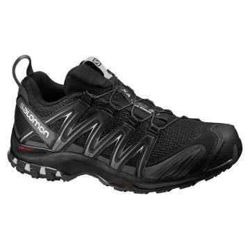 Salomon Men's XA Pro 3D Shoes - Black/Magnet/Quiet Shade