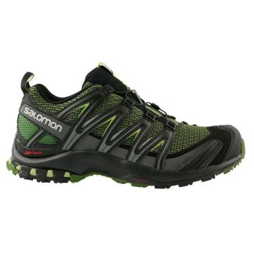Salomon Men's Xa Pro 3D - Chive/Black/Beluga