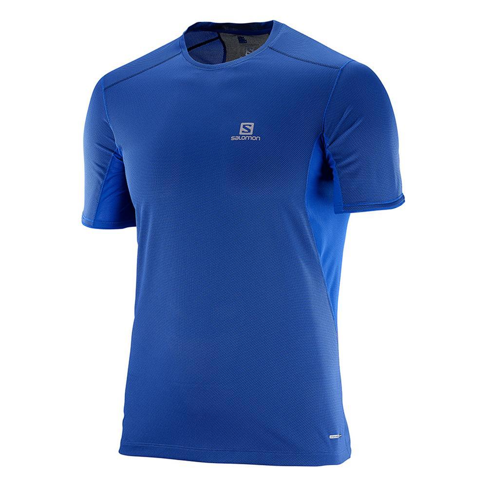 Men's Trail Runner Short Sleeve Tee