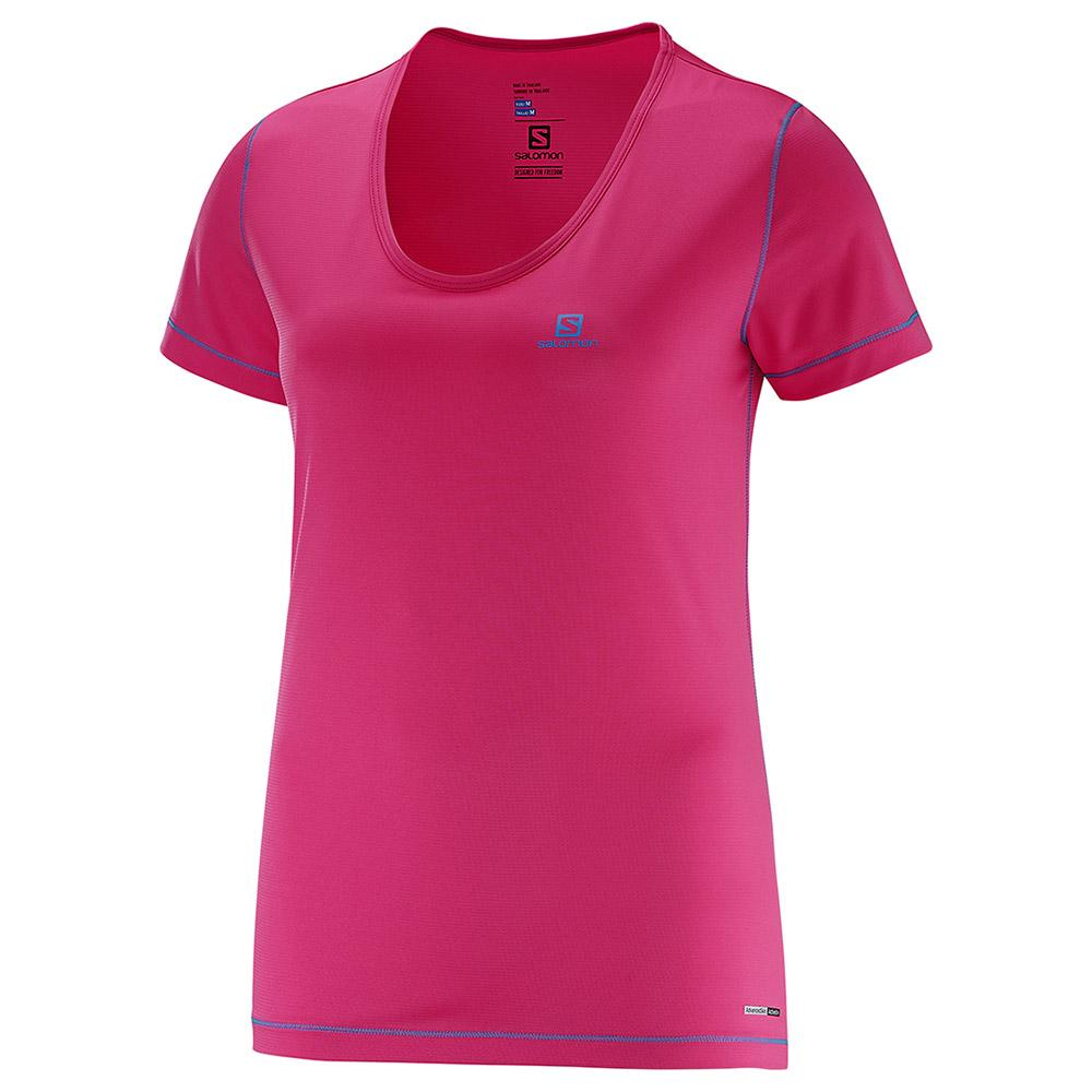 2015 Women's Mazy Short Sleeve Tee