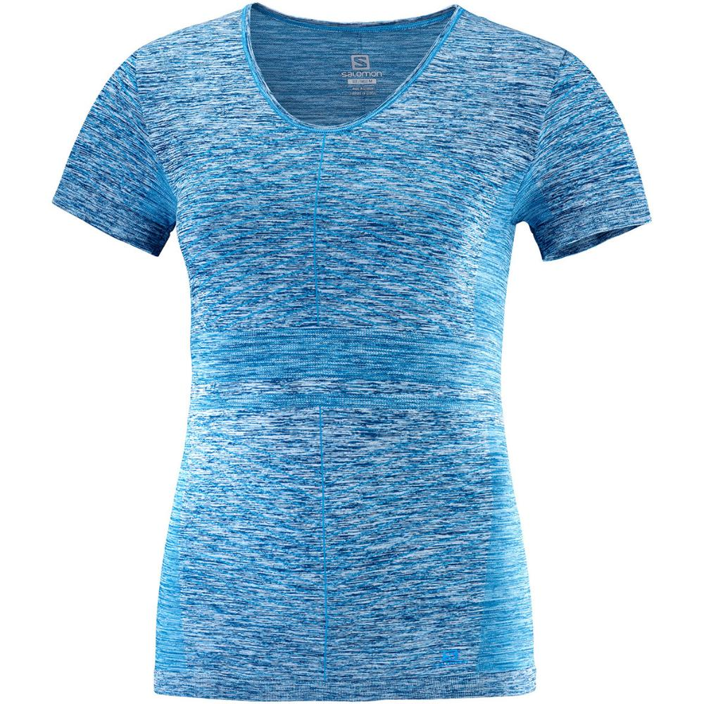 Women's Elevate Move'S On SS Tee W