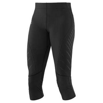 Salomon 2015 Women's Endurance 3/4 Tights