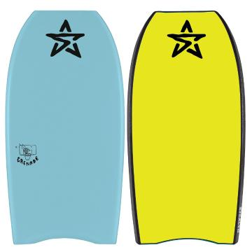"Stealth Grenade EPS 42"" Bodyboard - Ice Blue"