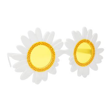 Sunnylife Daisy Kids Sunnies - White - White