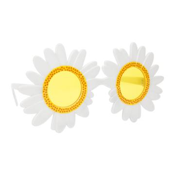 Sunnylife Daisy Kids Sunnies - White