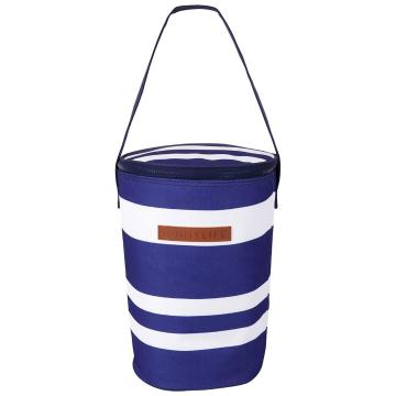 Sunnylife Dolce Cooler Bucket Bag - Blue