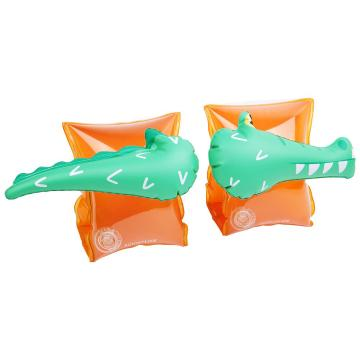 Sunnylife Kids Crocodile Float Bands