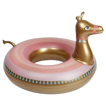Sunnylife Camel Luxe Pool Ring