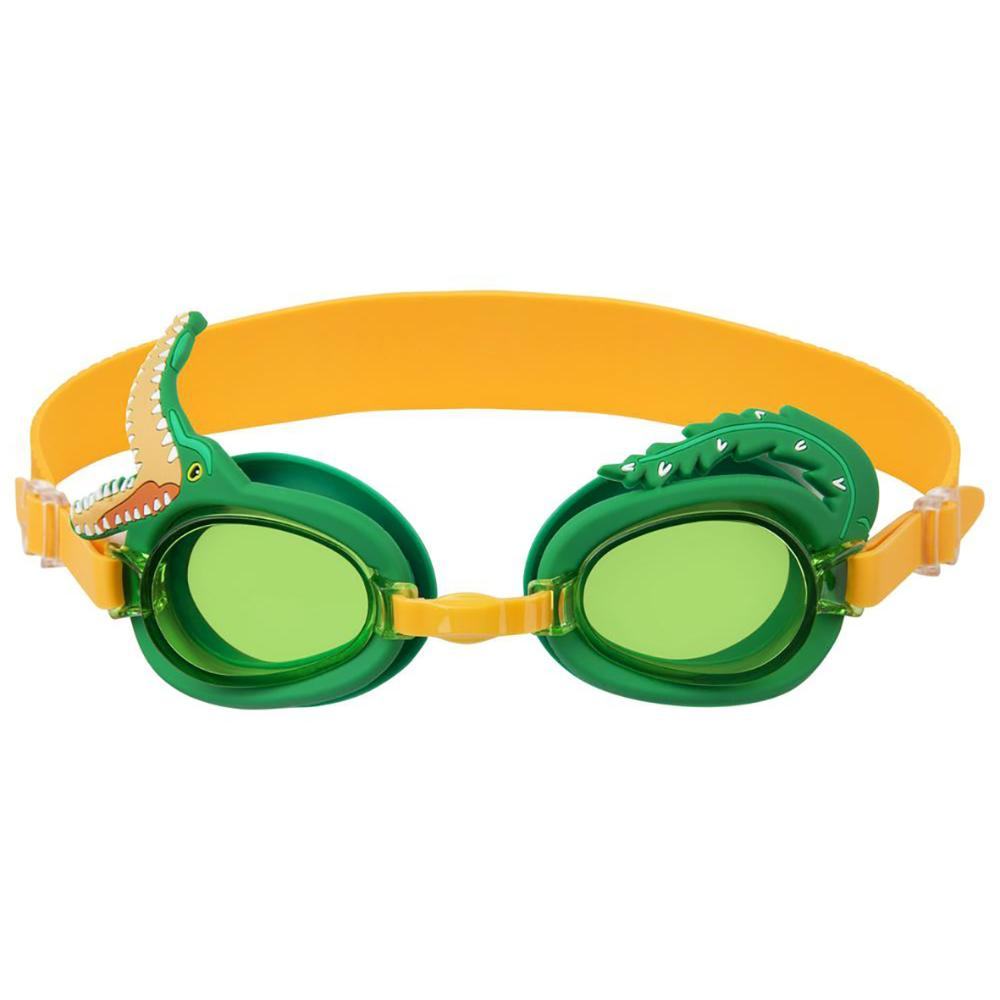 Kids Crocodile Swim Goggles