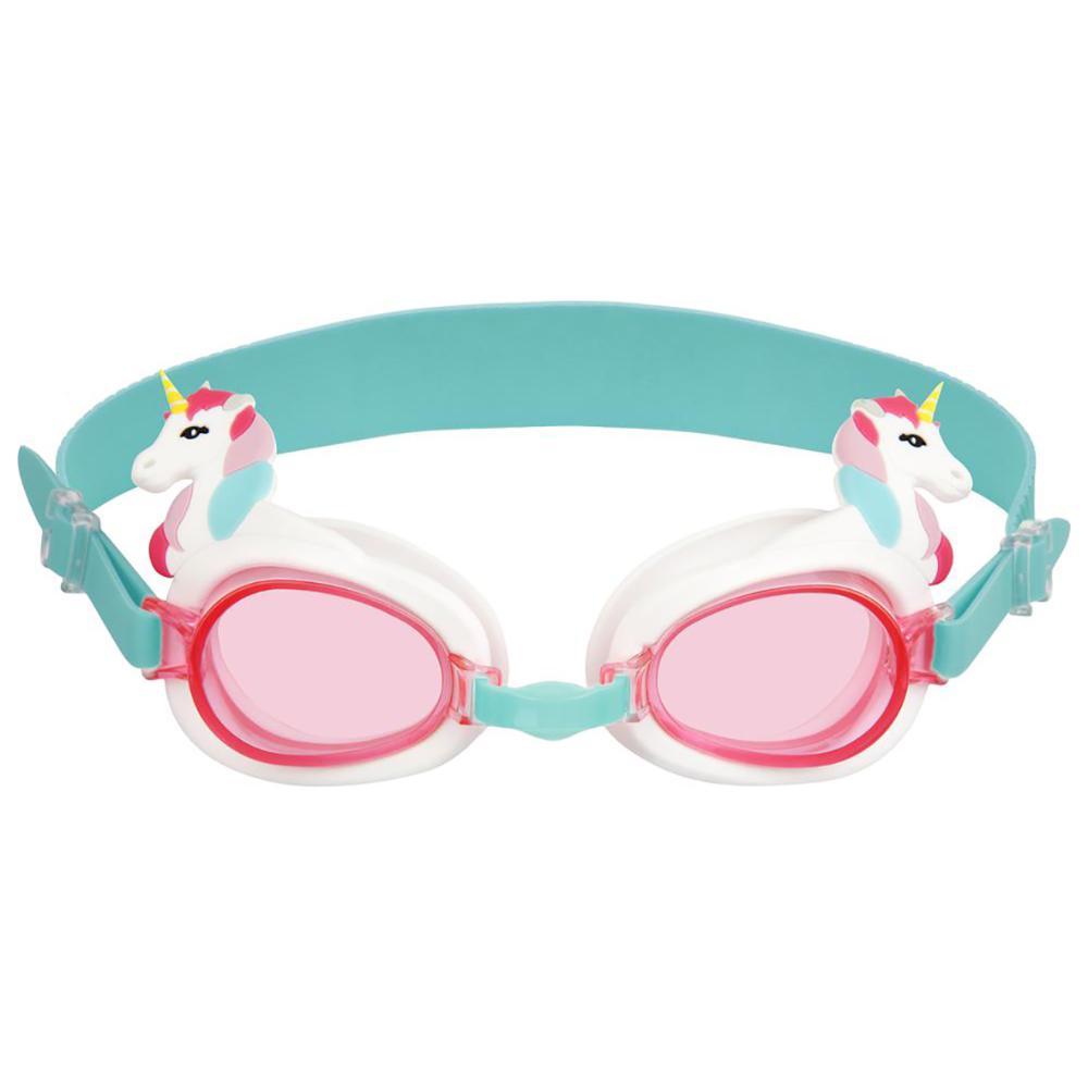 Kids Unicorn Swim Goggles