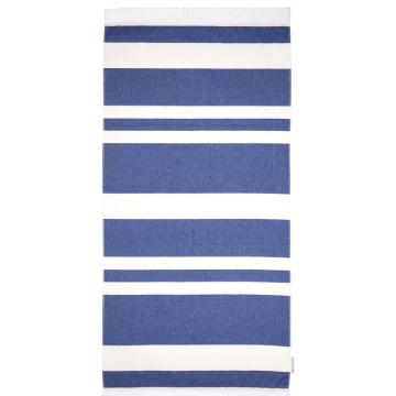 Sunnylife Classic Dolce Fouta Towel - Blue